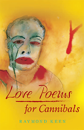 Love Poems for Cannibals Book Cover
